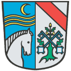 Stadtwappen Pocking